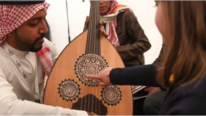 السعودية.. إصدار أول رخصتين للتدريب الموسيقي