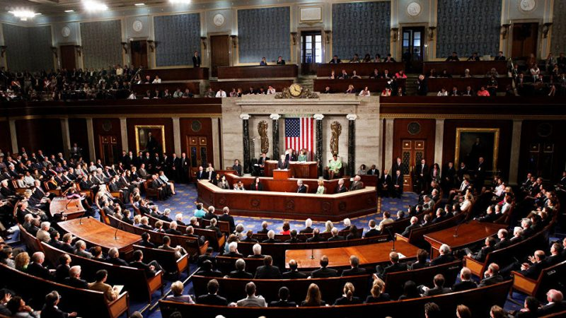 مجلس الشيوخ الأمريكي يرفض وقف عملية عزل ترامب