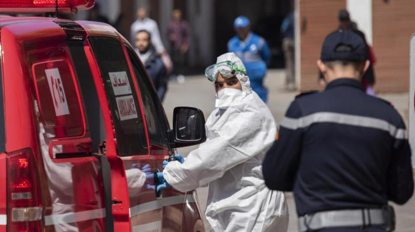 المغرب يسجل أول إصابة بالسلالة المتحورة لكورونا