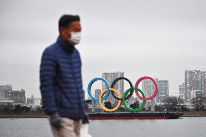 اليابان تنفي إلغاء أولمبياد طوكيو