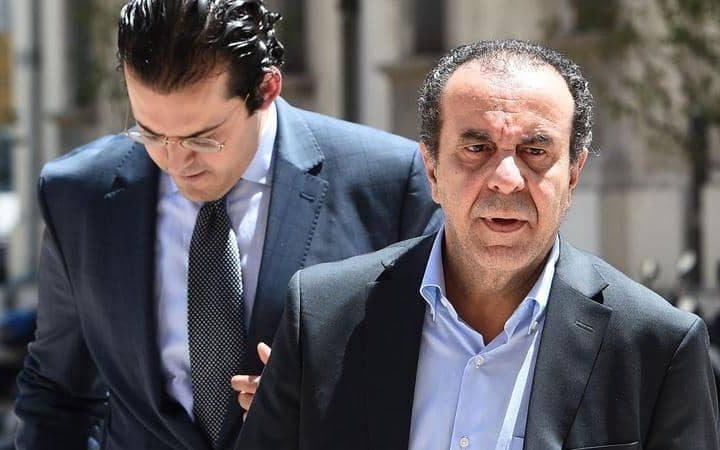القضاء الفرنسي يرفض ترحيل صهر بن علي إلى تونس