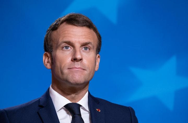 """ماكرون يشيد بإصدار المجلس الفرنسي للديانة الإسلامية لـ """"ميثاق مبادئ"""" ضد التطرف"""
