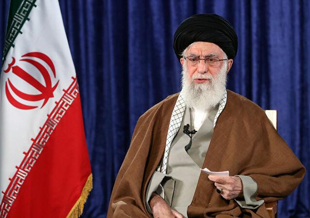 تقوية العلاقات العربية الأمريكية يثير مخاوف إيران