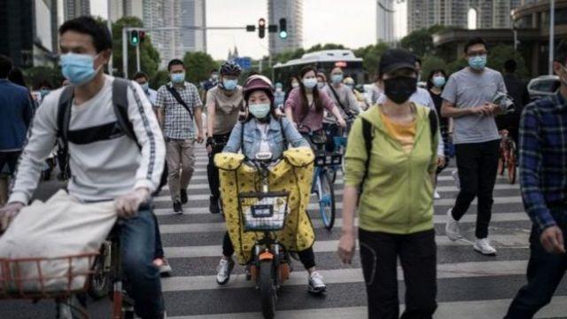 """الصحة العالمية تحقق في  أصول جائحة """" كورونا"""" بمدينة ووهان الصينية"""