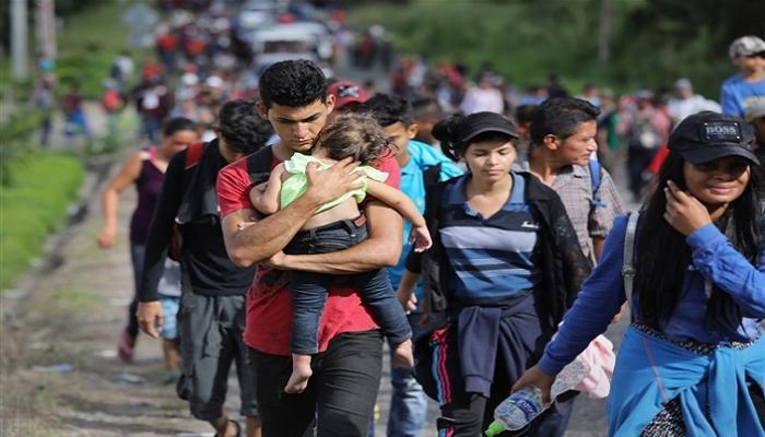 """وزارة العدل الأمريكية تلغي مذكرة """"عدم التسامح"""" مع المهاجرين"""