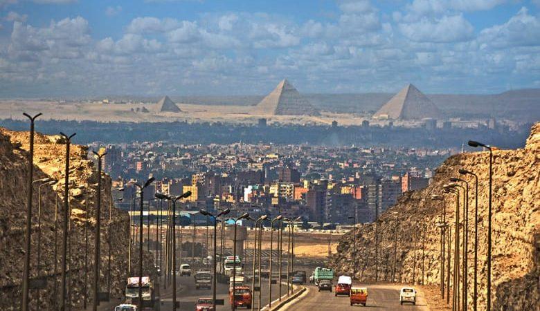 وفاة مسؤول مصري على الهواء خلال مقابلة تلفزيونية