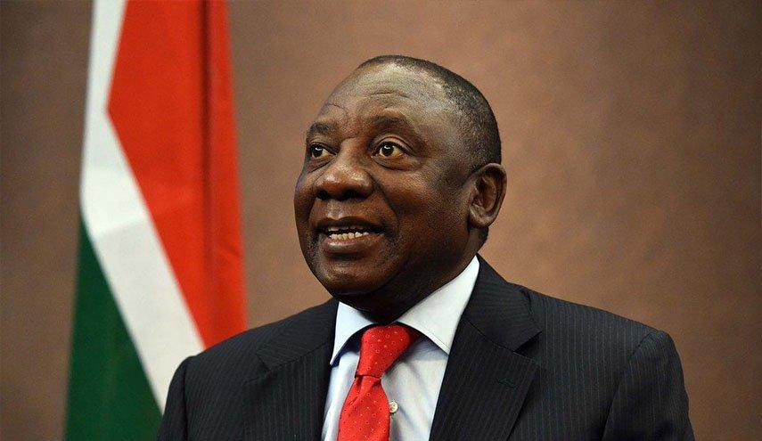 دعوات لمثول رئيس جنوب إفريقيا أمام لجنة التحقيق في قضايا فساد