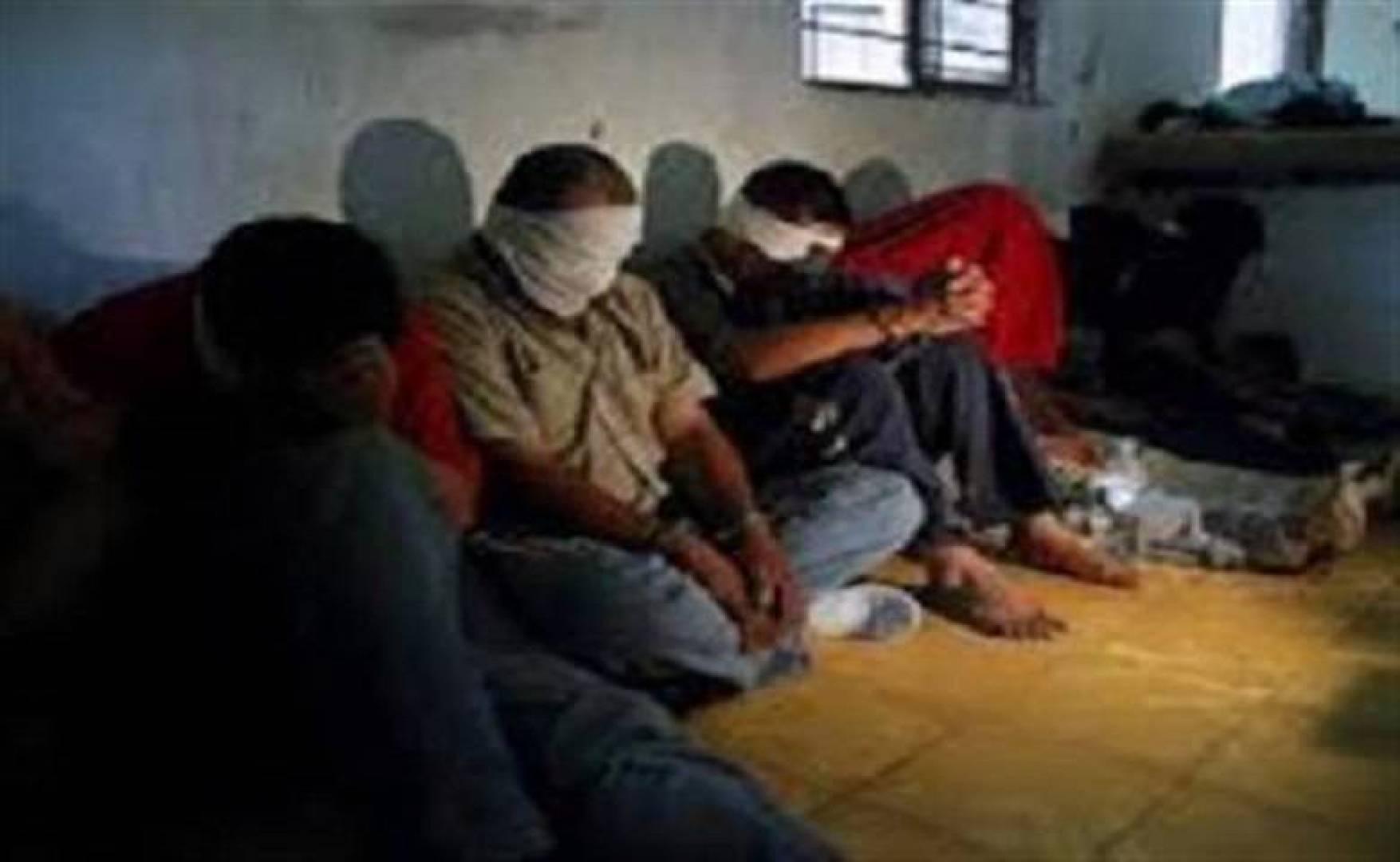 اختطاف 38 مواطنا مصريا في ليبيا
