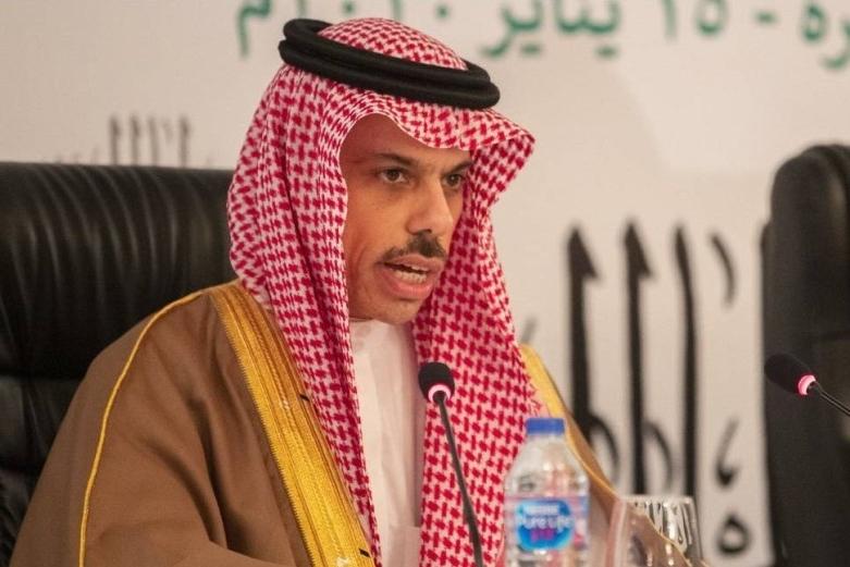 """السعودية تتوقع """"عودة كاملة للعلاقات الدبلوماسية""""مع قطر"""