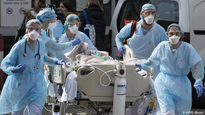 """وفاة كل 8 ثوان.. موتى """"كوفيد-19"""" يتجاوزون المليونين عالميا"""