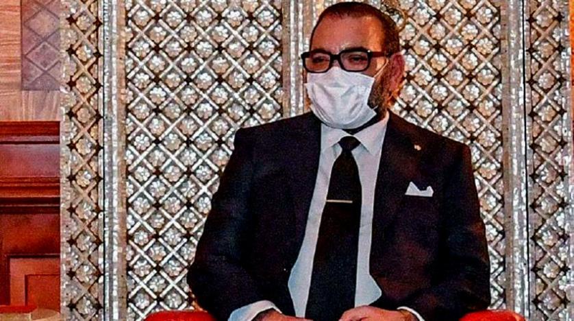 بالمغرب سنة 2020 لا تقبل النسيان