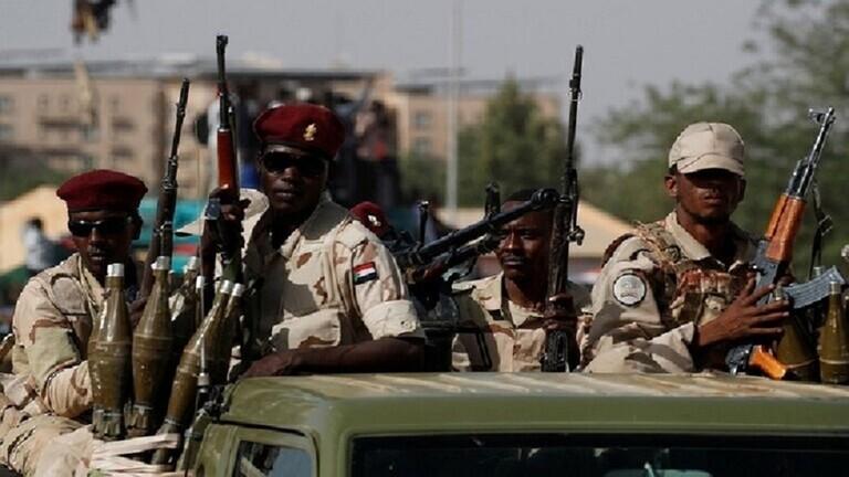 السودان يطالب إثيوبيا بالانسحاب من نقطتين حدوديتين