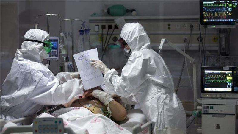 دخول وزير الدفاع الكولومبي العناية المركزة بسبب إصابته بفيروس كورونا