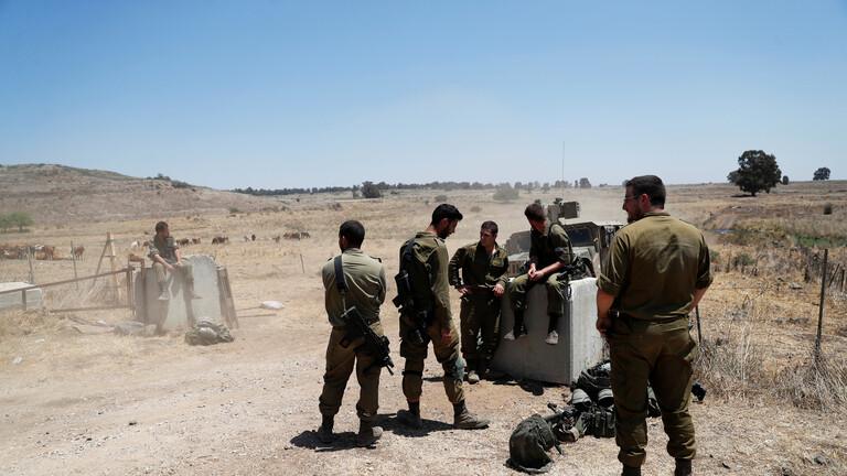 رعاة لبنانيون يتهمون الجيش الإسرائيلي بالإستيلاء على سبع بقرات