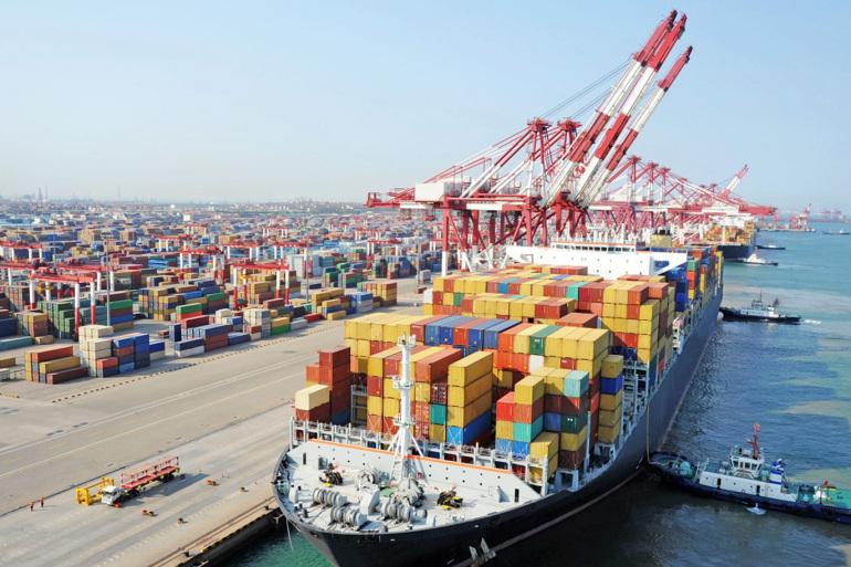 رئيس غرفة التجارة الإيرانية الإماراتية : الإمارات ثاني أكبر شريك تجاري لإيران