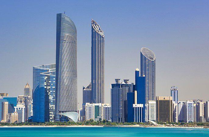 رسميا .. إسرائيل تفتح سفارتها في الإمارات