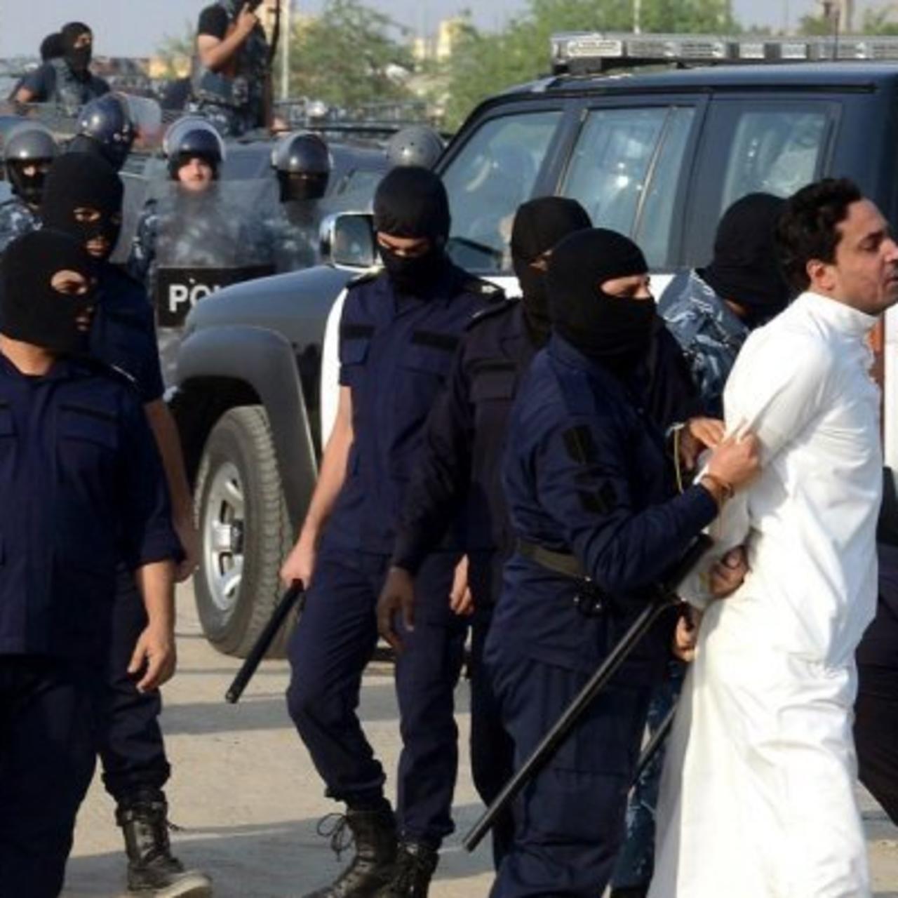ضبط 10 إيرانيين تسللوا بحرا إلى الكويت