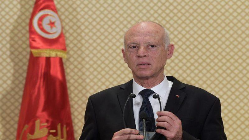 النيابة العامة في تونس تؤكد خلو الظرف المشبوه المرسل لرئاسة الجمهورية من أي مواد خطرة