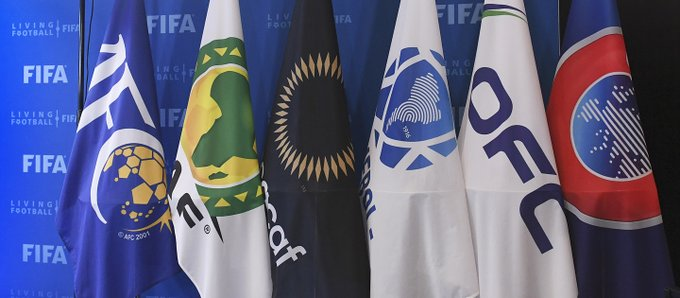 """""""فيفا"""" والاتحادات القارية الستة تتوعد النوادي واللاعبين (بيان هام)"""