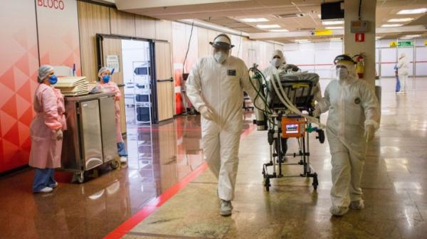 الولايات المتحدة تعلن رصد أول إصابة بسلالة كورونا المتحورة المنتشرة بالبرازيل