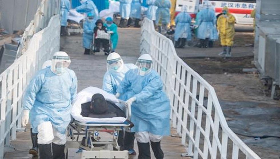 25 مليون إصابة بكورونا في الولايات المتحدة الأمريكية