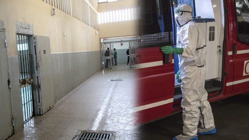 مندوبية السجون تكشف حصيلة اختبارات كورونا بسجون المغرب