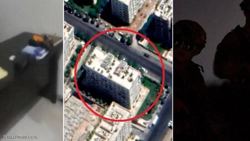 """جهاز استخباراتي غربي يقتحم مقر """"وحدة إيرانية"""" في دمشق"""