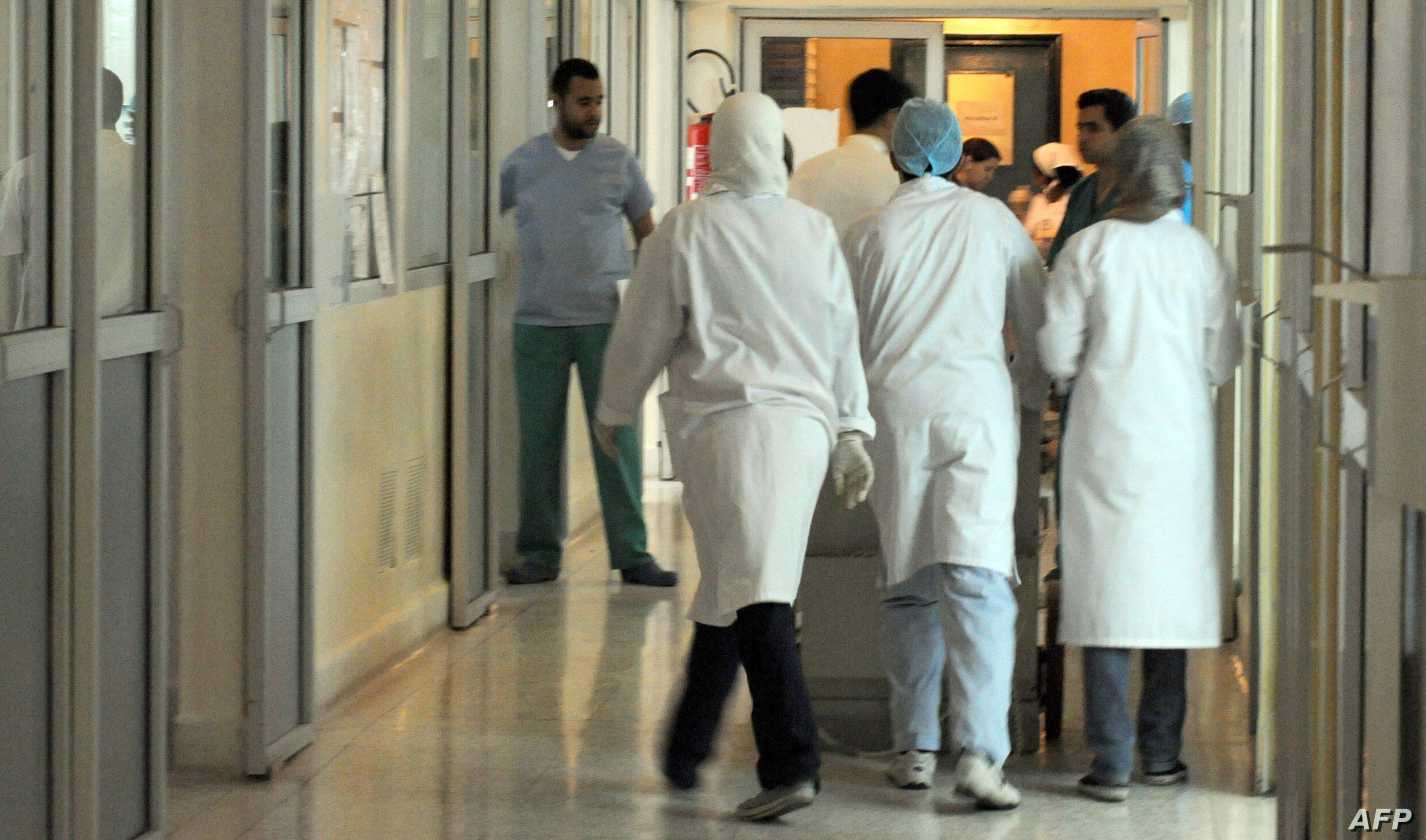تراجع عدد الإصابات بكورونا في المغرب