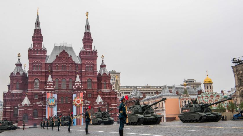 روسيا تطرد دبلوماسيين من سفارة هولندا