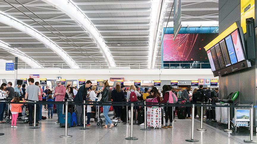 بريطانيا تضع الإمارات و رواندا وبوروندي في قائمة حظر السفر