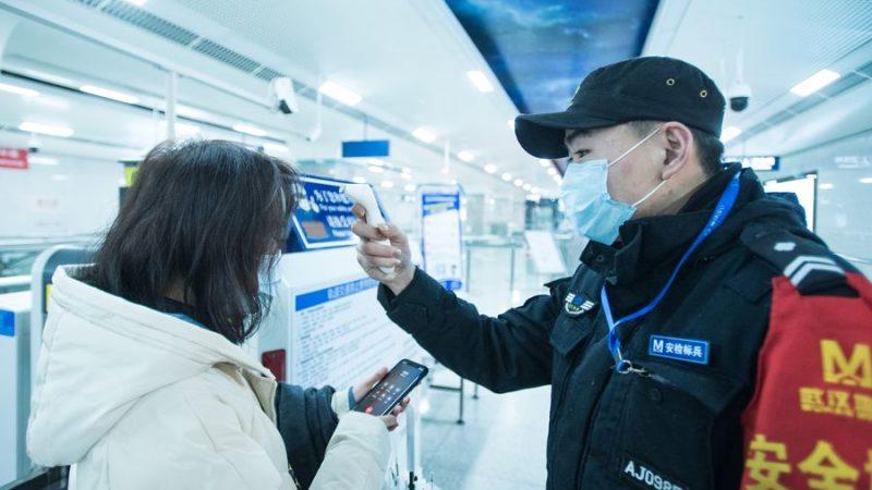 كورونا يستنفر المطارات والموانئ المغربية