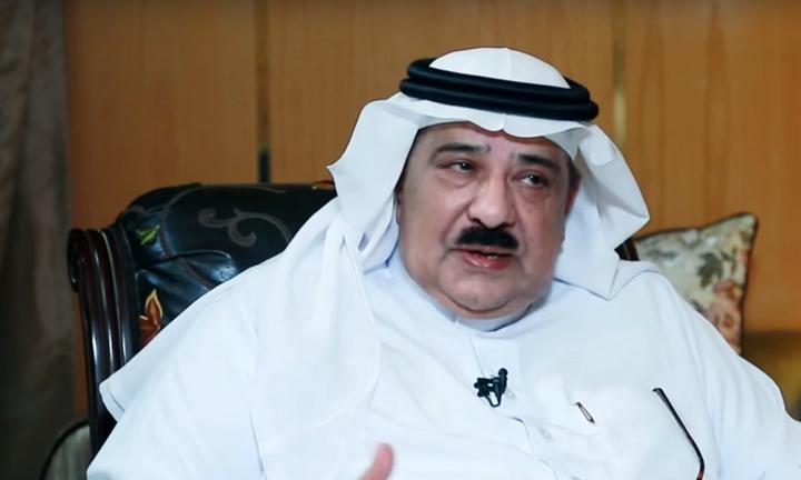 وفاة أحد عمالقة التلفزيون السعودي