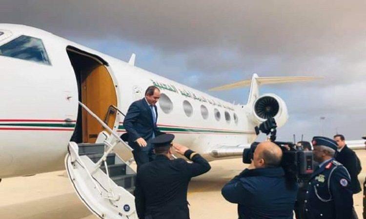 """""""يا جاي بلا عرضة يا القاعد بلا فراش""""..مثل شعبي ينطبق على الضيف الثقيل وزير خارجية الجزائر """"بوكادوم"""""""