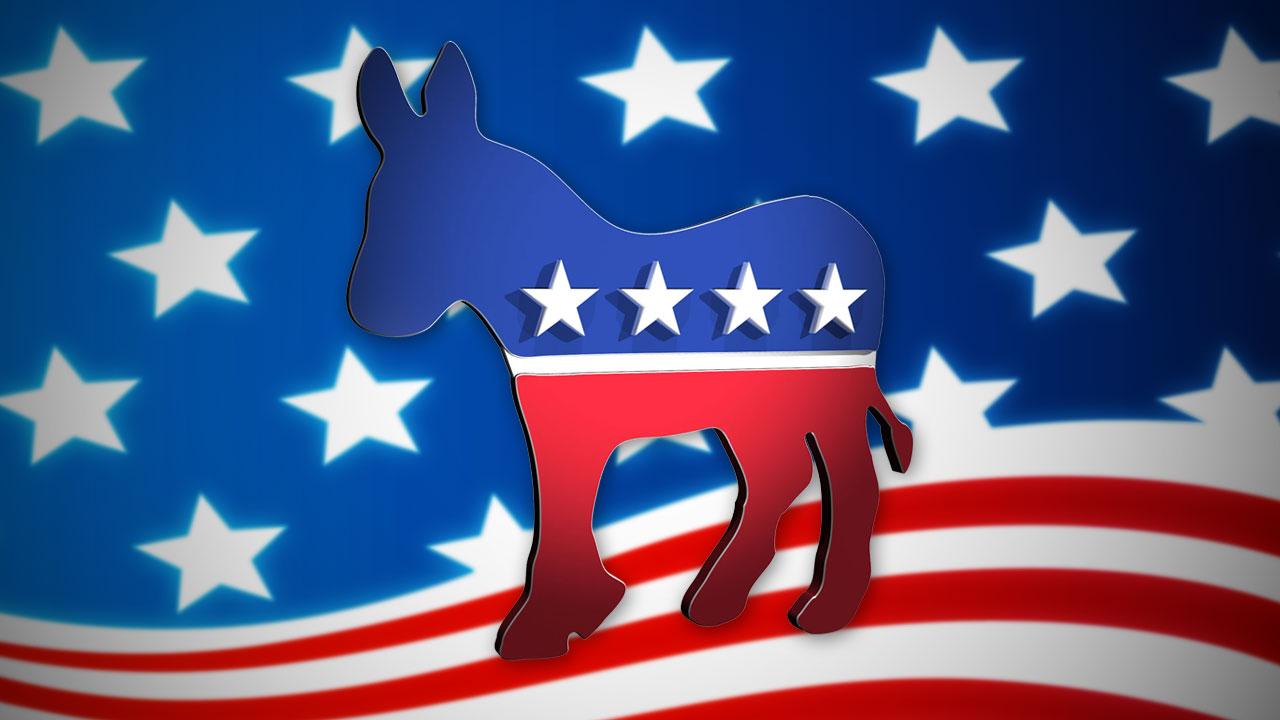 الحزب الديمقراطي الأمريكي
