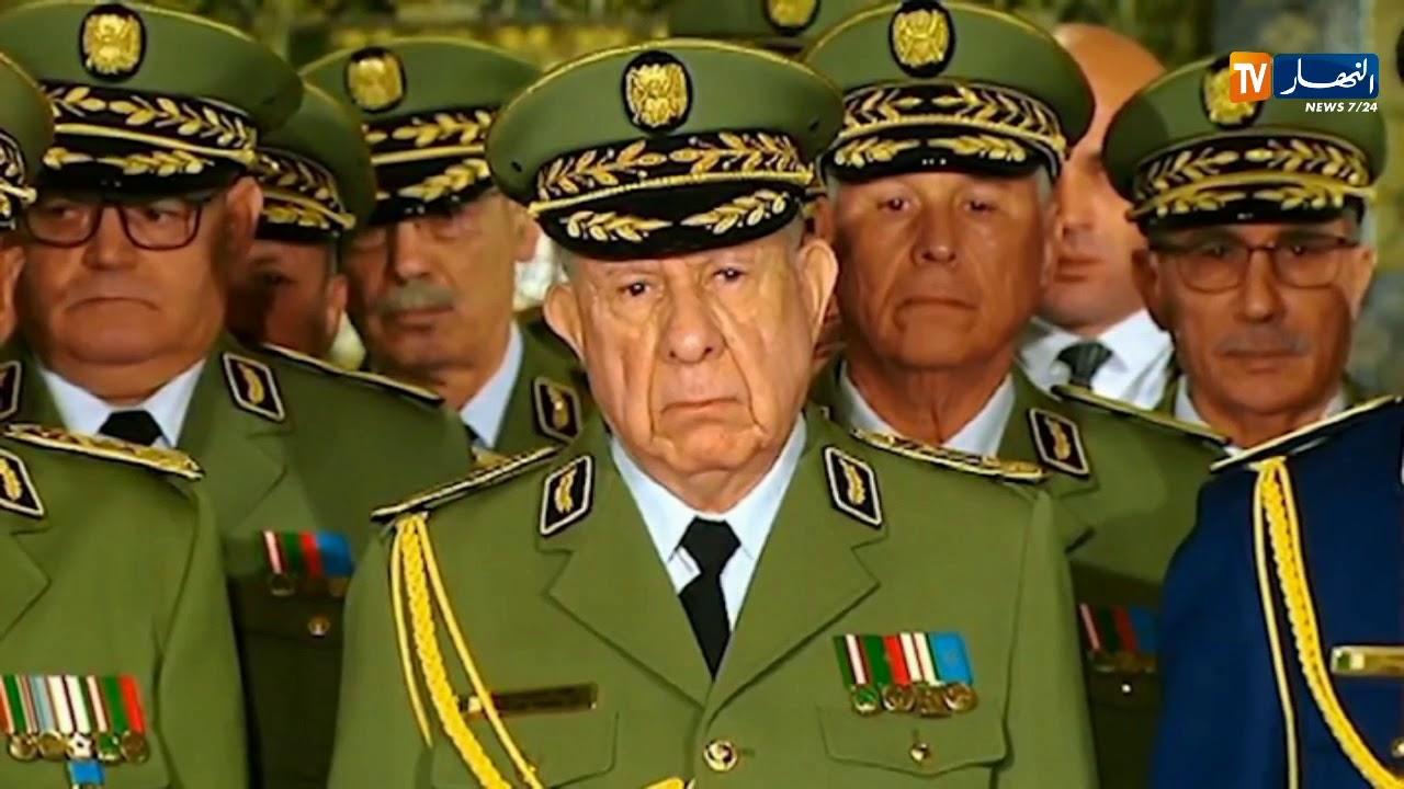 رد السفير الجزائري على جريدة . le point..أقبح من زلة !!