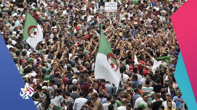 في الذكرى الثانية للحراك جزائريون بصوت واحد: الحراك من أجل الحسم و لا شيء غير الحسم… !!