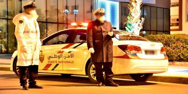الداخلية تستثني الصحافيين  من حظر التنقل الليلي