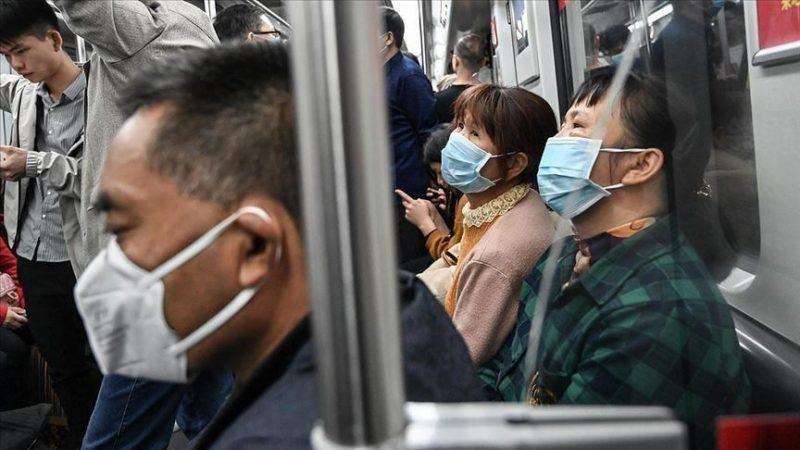 الصين تبني مستشفى جديدا لعلاج مرضى كورونا