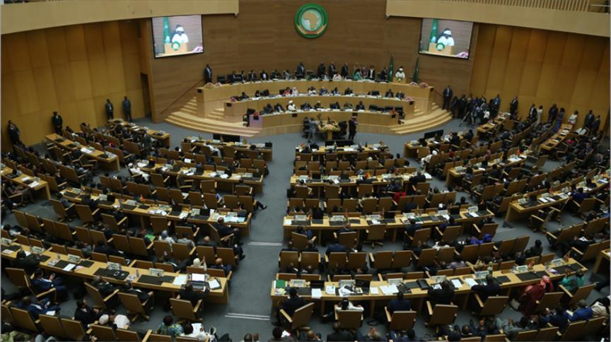 """الاتحاد الإفريقي يعرب عن قلقه العميق إزاء استخدام إرهابيي """"بوكو حرام"""" لطائرات بدون طيار"""