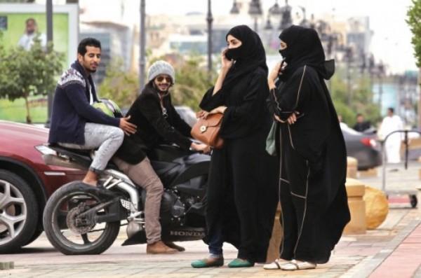 إطلاق حملة عبر وسائل التواصل الاجتماعي لمواجهة التحرش بالنساء في الكويت