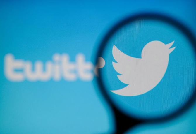 """""""تويتر"""" يحجب حساب الوفد الروسي في محادثات فيينا"""