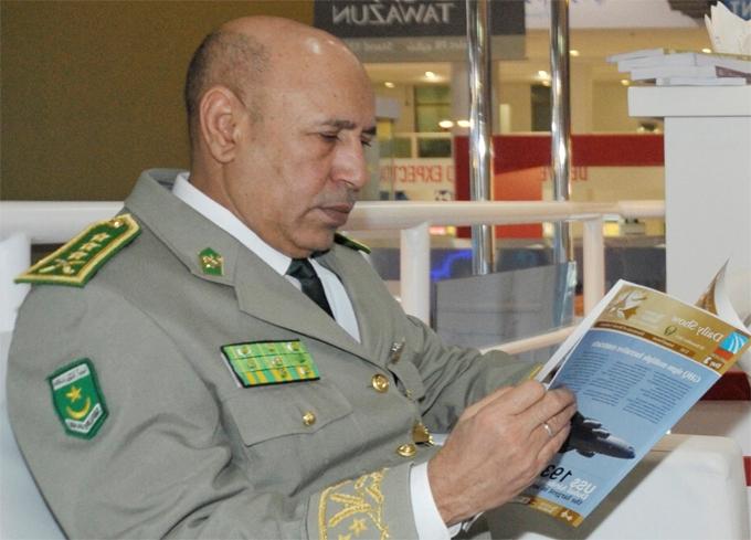 """موريتانيا تتجه نحو إصدار قرار سحب الاعتراف بجبهة """"بوليساريو"""""""