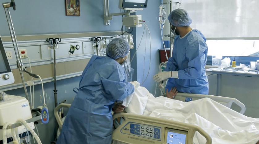 لبنان..67 وفاة جديدة بفيروس كورونا
