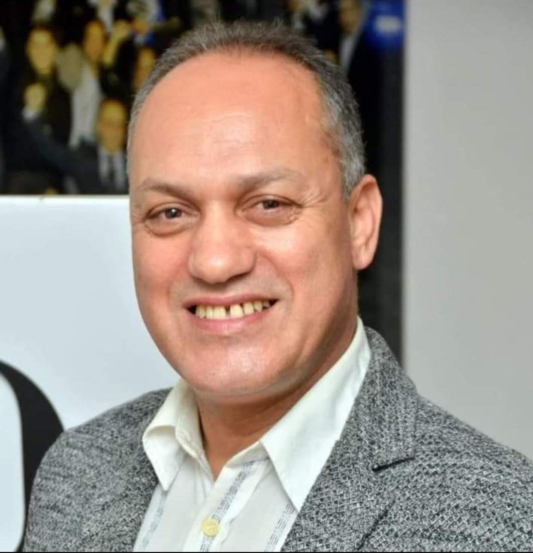 """حميد ساعدني: أتقاسم """"جائزة التميز الإعلامي في الوطن العربي برسم 2020"""" مع كل زميلاتي وزملائي في (دوزيم)"""