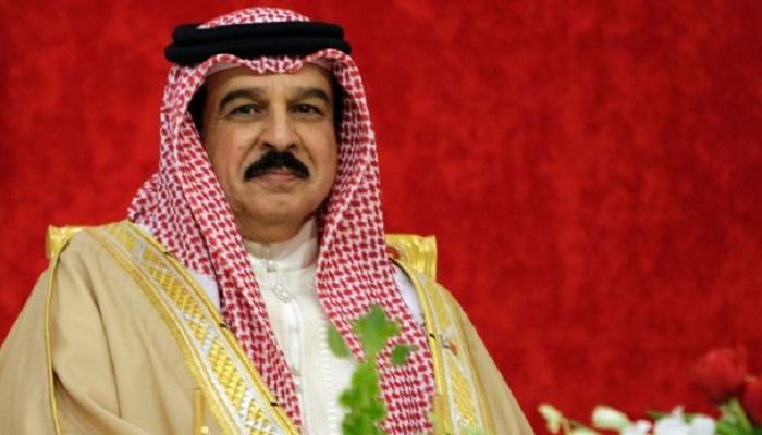 ملك البحرين يقوم بزيارة خاصة إلى الإمارات