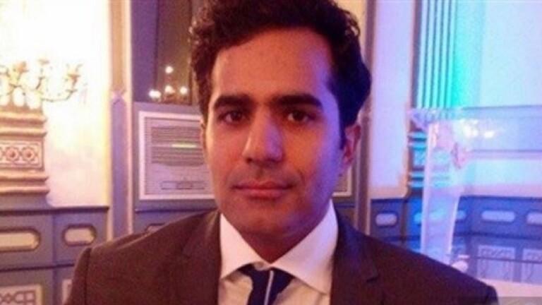 مصر.. القبض على نجل رجل الأعمال صفوان ثابت