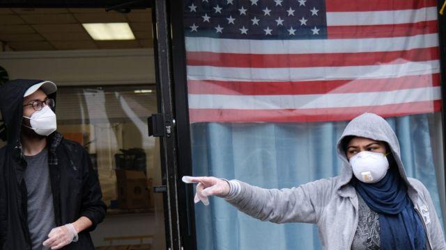 الولايات المتحدة تطرح لقاح كورونا في الصيدليات