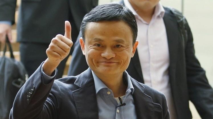 """صحيفة أمريكية تكسف أسباب التوتر  بين السلطات الصينية ومؤسس """"علي بابا"""""""