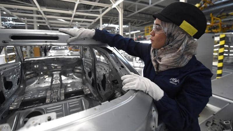 المغرب يواصل ريادته بصناعة السيارات في إفريقيا