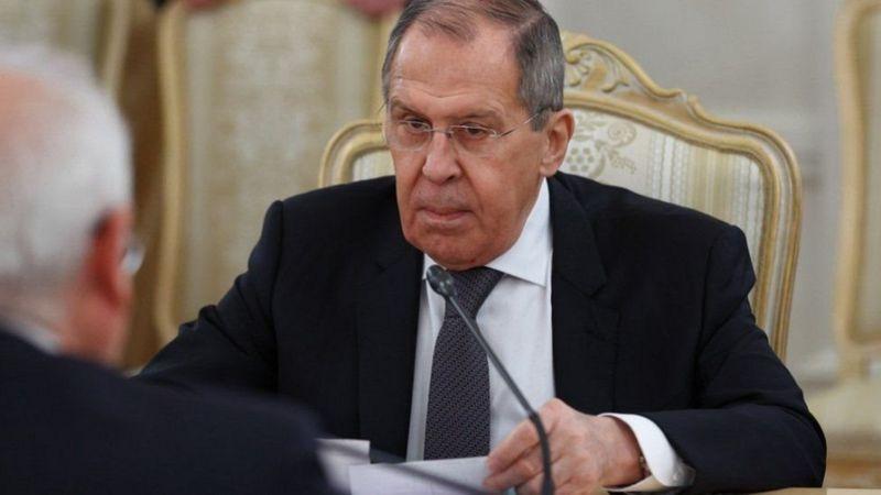 موسكو تهدد بقطع العلاقات مع الاتحاد الأوروبي في حال فرض عقوبات جديدة عليها
